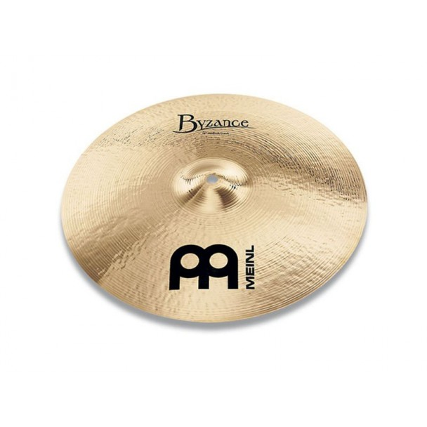 Meinl Byzance Traditional Medium Crash 18""