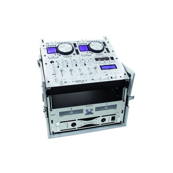 Omnitronic Combo case Pro, 6 U