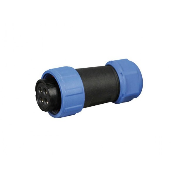 Artecta Connector female 4-pin IP68