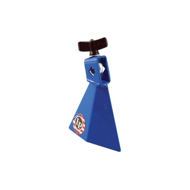 Latin Percussion LP1231 Jam Bell - Blue High Pitch