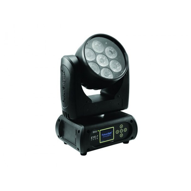 FutureLight EYE-7 Zoom LED