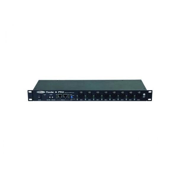 Showtec Node-8 MKII Artnet-DMX 1GB