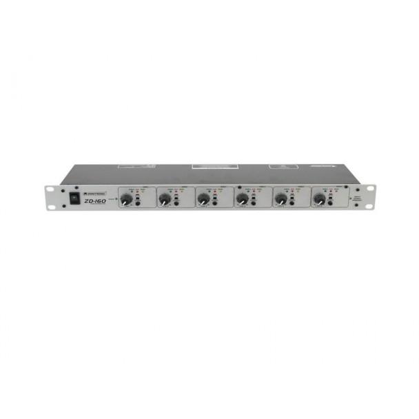 Omnitronic ZD-160