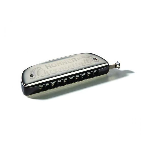 Hohner Chrometta 8