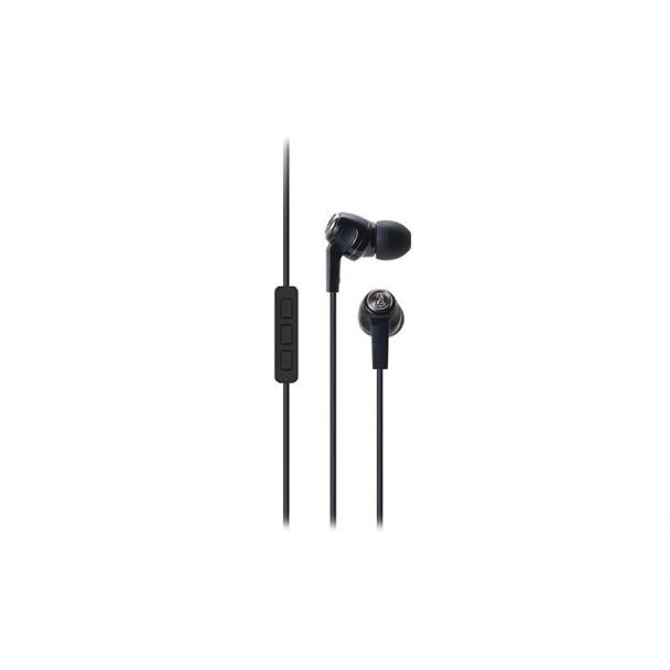 Audio Technica ATH-CK323iBK