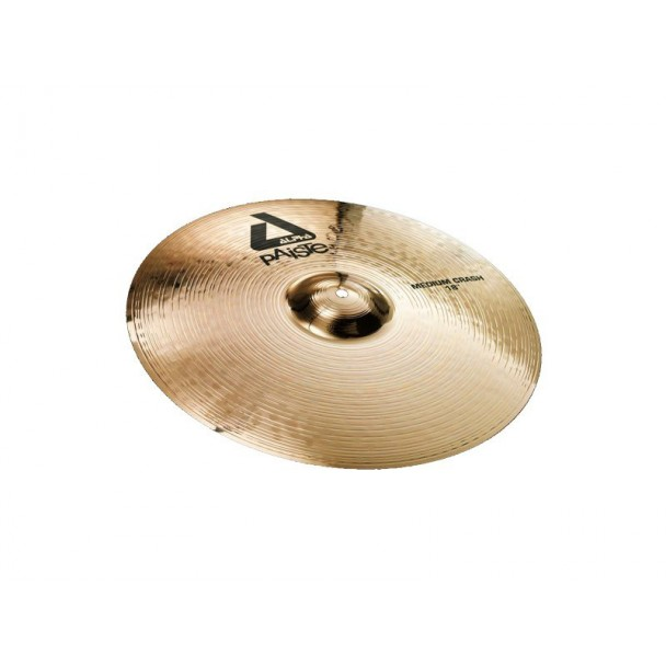 Paiste Alpha B Medium Crash 18""
