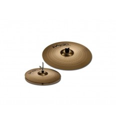 Paiste 201 BRONZE ESSENTIAL SET (14/18)