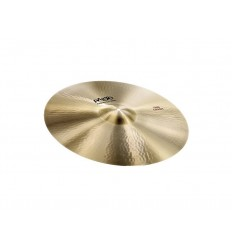Paiste Formula 602 Thin Crash 18""
