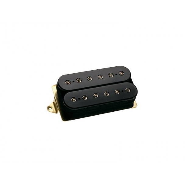 DiMarzio DP100F BK Super Distortion