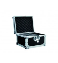 Omnitronic Microphone case Road 6 mics