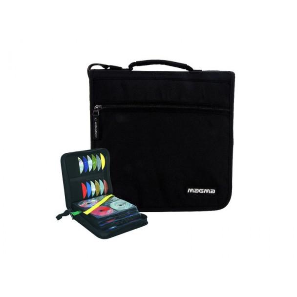 Magma CD-Wallet 304 RPM, black
