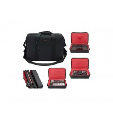 Magma Digi Control-Bag XL, black/red
