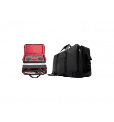 Magma Digi Control-Bag XXL, black/red