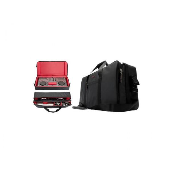 Magma Digi Control-Bag XXL, black/red