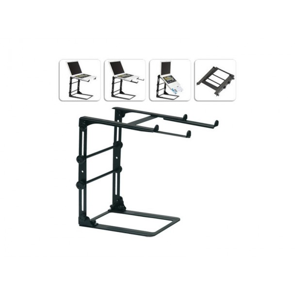 Magma Laptop-Stand 2.1, black
