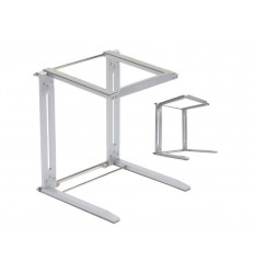 Magma Laptop-Stand Traveler, silver