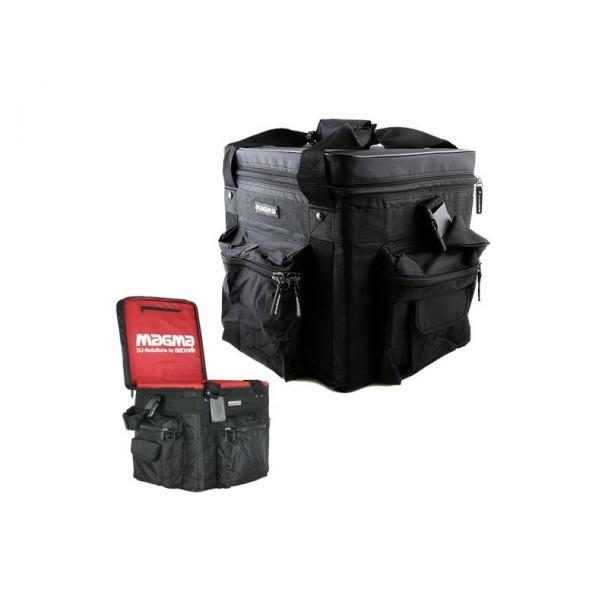 Magma LP-Bag 100 Profi, black/red