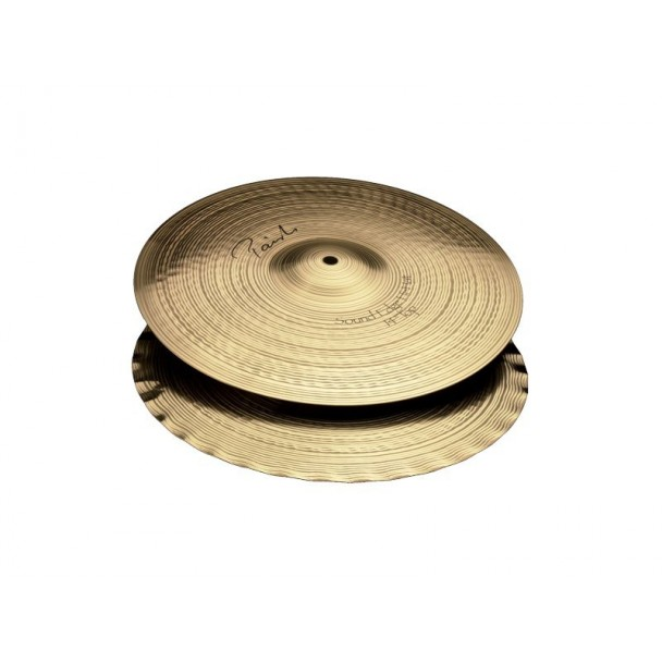 Paiste Signature Sound Edge Hi-Hat 14""