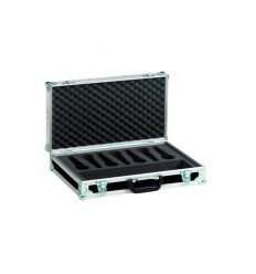 Omnitronic Microphone case Road 7 mics