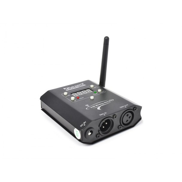 Beamz Wi-DMX Wireless Transceiver