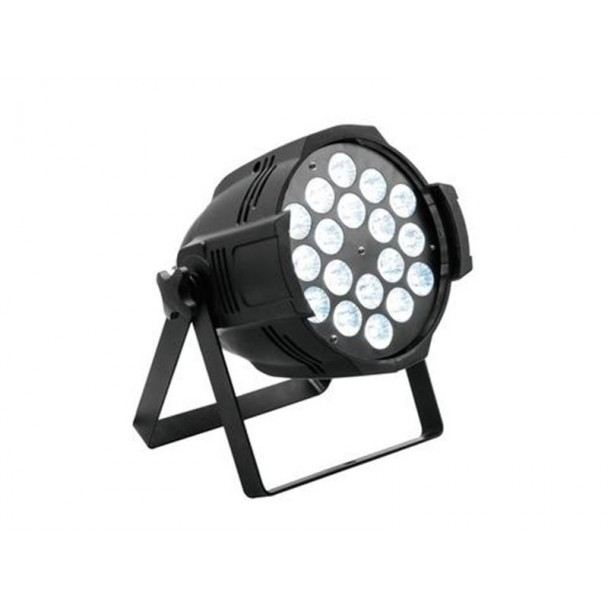 Eurolite LED ML-56 QCL RGBW 18x10W
