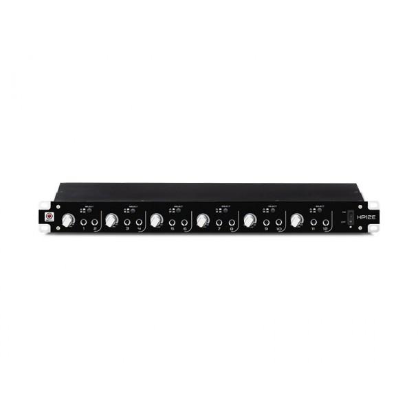 SM Pro Audio HP12E
