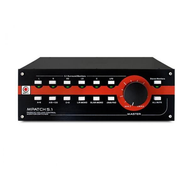 SM Pro Audio M-Patch 5.1