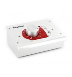 SM Pro Audio Nano Patch+ Silver