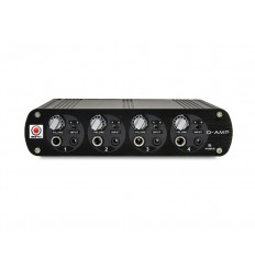 SM Pro Audio Q-amp