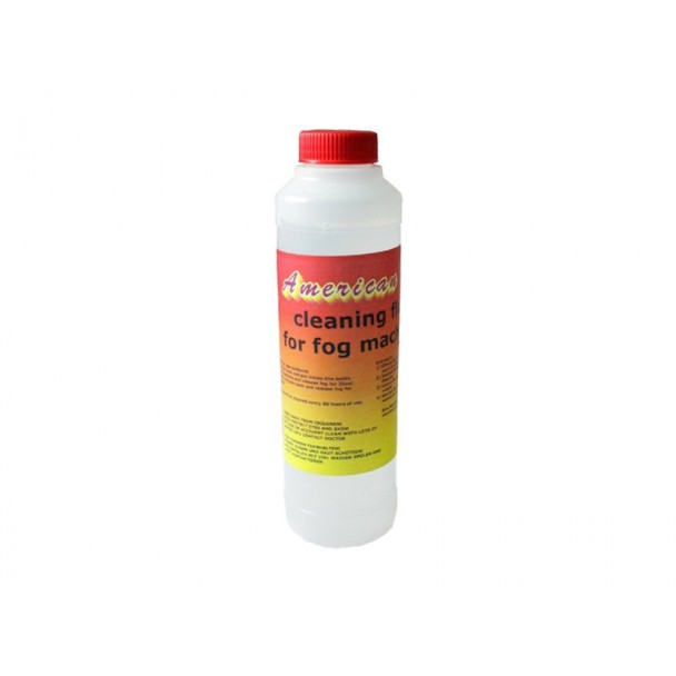 American DJ Cleaning Fluid 250 ml