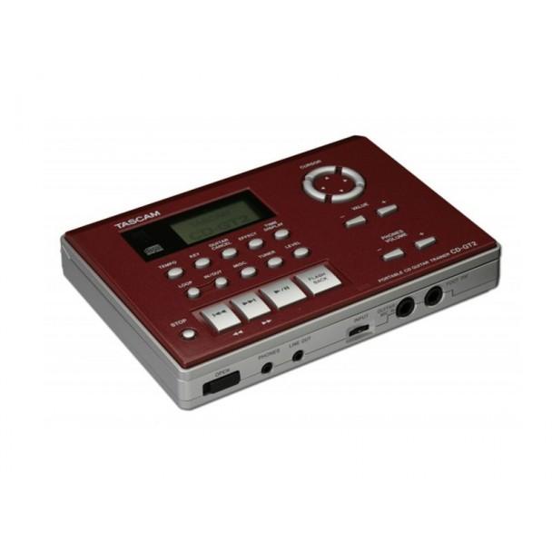 Tascam CD-GT 2