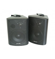 SkyTec 2-way loudspeaker set 120W