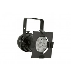 Showtec Par 36 Short, RGB LED