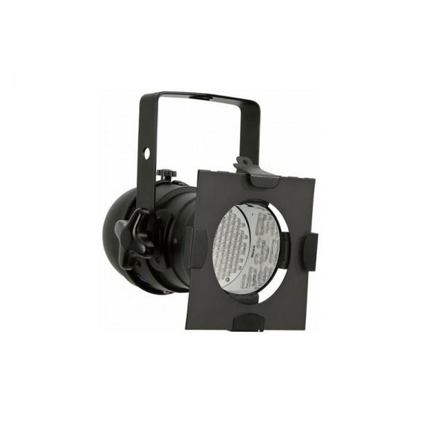 Showtec Par 36 Short, RGB LED