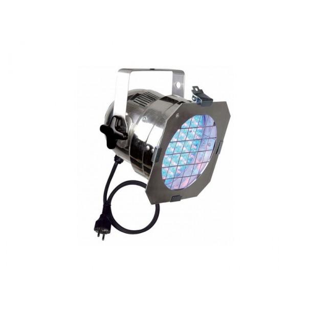 Showtec Par 56 Short, RGB LED 15W