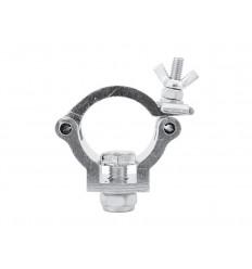 Eurolite DEC-30 coupler, silver for 35mm