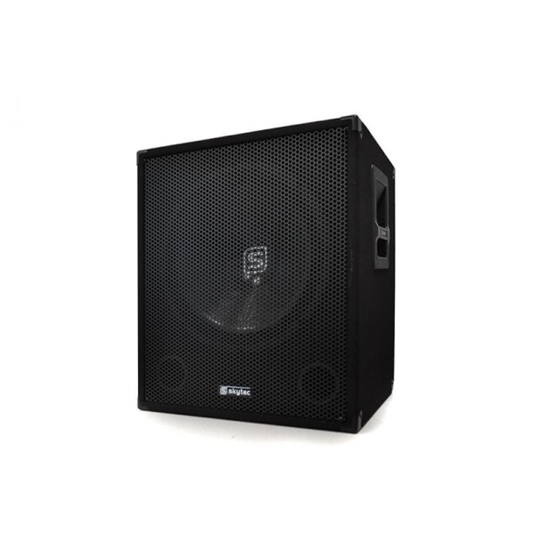 """SkyTec PA Active subwoofer 15"""""""