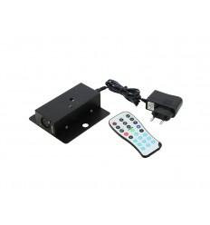 Eurolite DMX LED Operator IR2DMX + IR RC