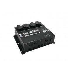 Eurolite ESX-4R DMX RDM Switch
