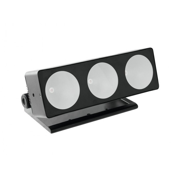 Eurolite CBB-3 COB RGB 3x15W bar