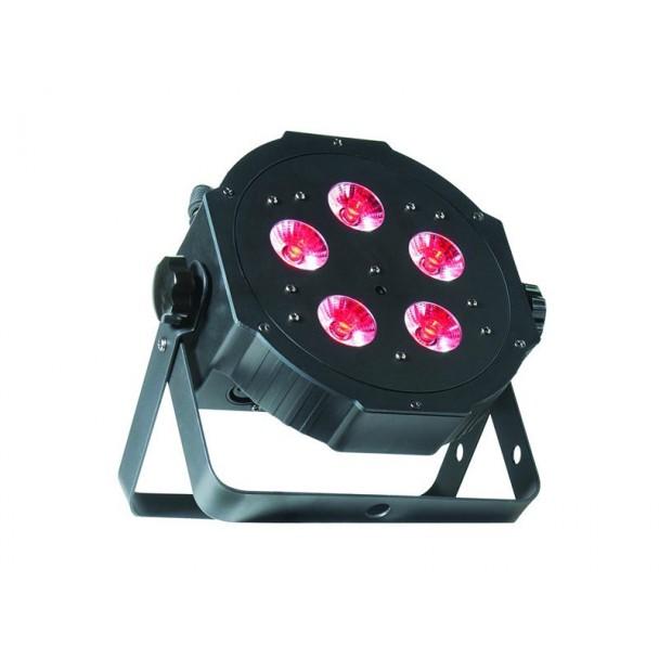 American DJ Mega TriPar profile Plus 5 x 4 W 4-in-1 RGBUV