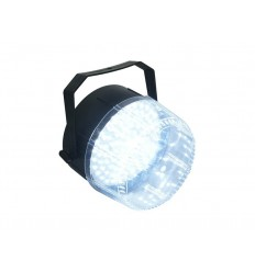 Beamz White LED Strobo large