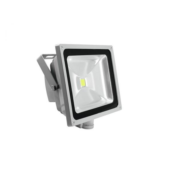Eurolite LED IP FL-50 COB 6400K MD