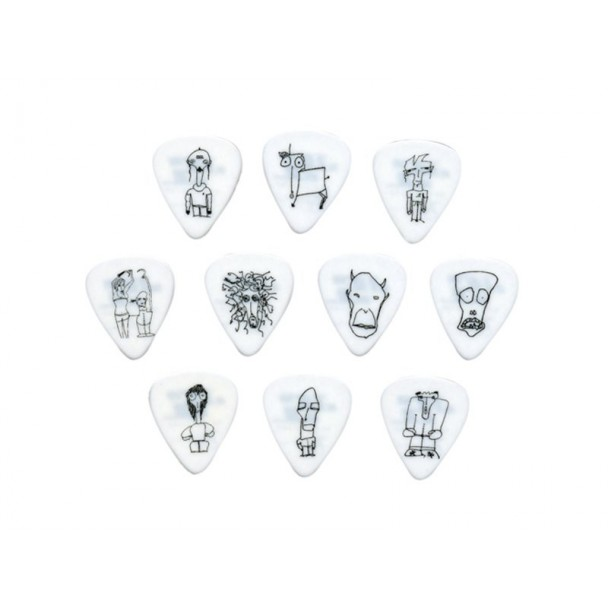 Planet Waves 1CWH2-10JS