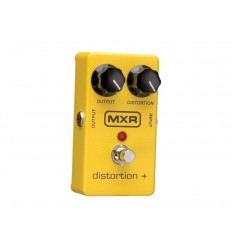 MXR Distortion + M104