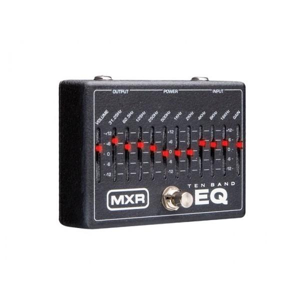 MXR 10 Band EQ M108