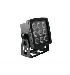 Eurolite LED IP PAD 9x8W QCL