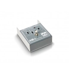 Palmer MI PEABI - Balanced Line Input Switch