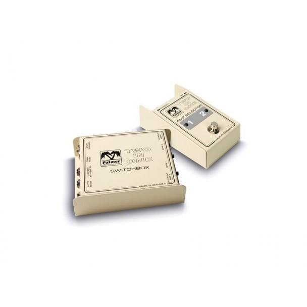 Palmer MI PTINO - Switching System