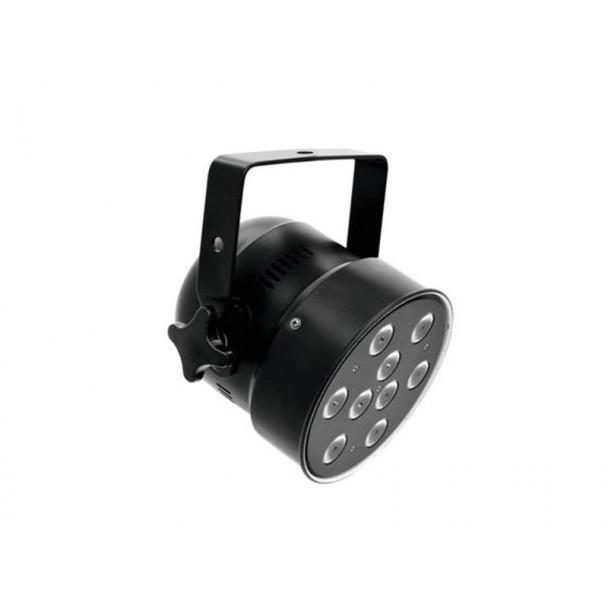 Eurolite LED PAR-56 QCL 9x8W Short